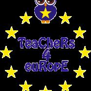 Teachers 4 Europe 2014 -2015