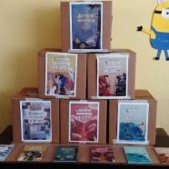Παγκόσμια Ημέρα Παιδικού Βιβλίου – Δ τάξη
