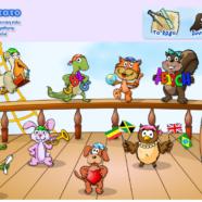 Εκπαιδευτικά παιχνίδια και εφαρμογές για τους μικρούς μας φίλους